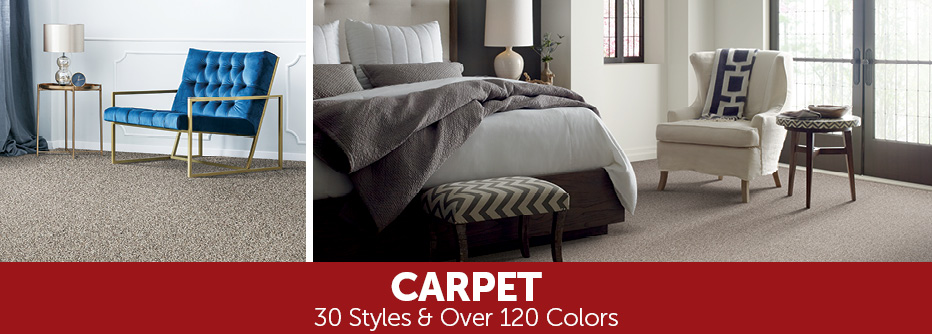 Carpet In-Stock